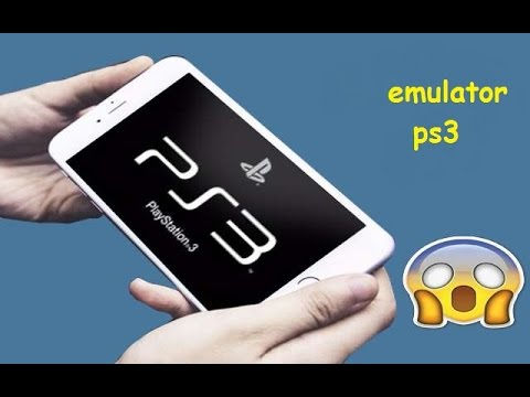 Downlaod PS3 Emulator APK For Android and Play PS3 Games on