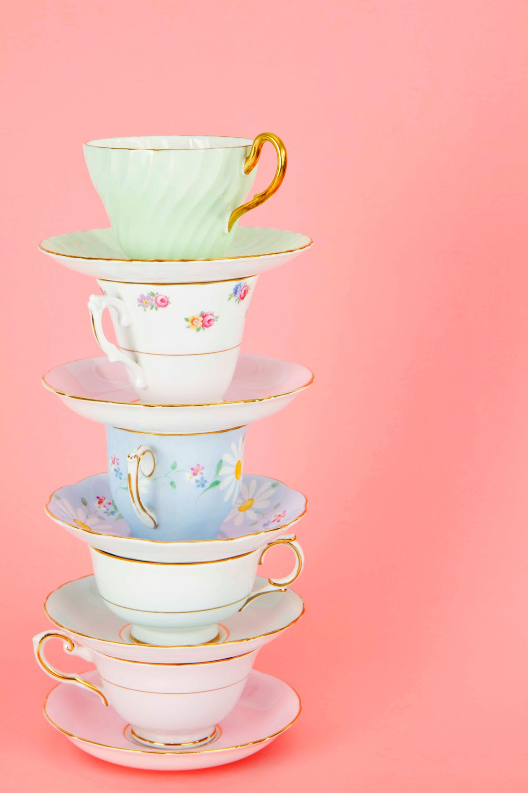 Gin Gilli S Vintage Home 10 Fun Facts About Tea