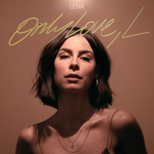 Lena - Only Love, L [iTunes Plus AAC M4A]