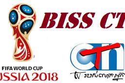 Biss Key CTN CNC MYTV Januari 2019