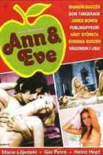 Ann och Eve – de erotiska 1970