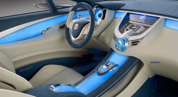 2018 Buick Riviera Rumors Release