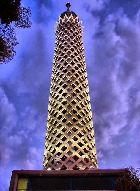 نتيجة بحث الصور عن حكايه بناء برج القاهره
