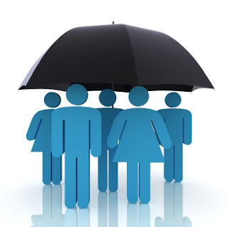 How an umbrella company works