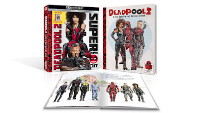 Deadpool 2 Super Duper Cut Image