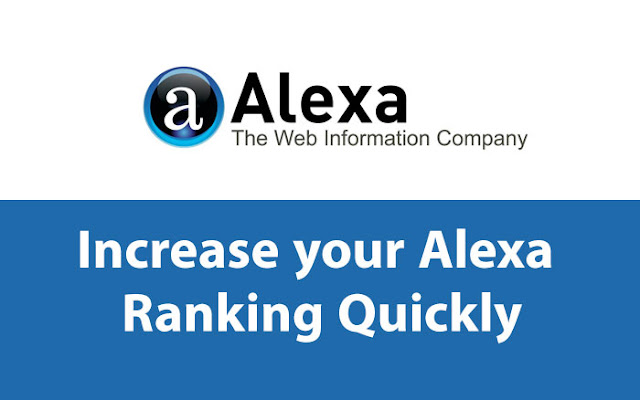 7 Easy & Effective Ways to Improve Your Alexa Rankings