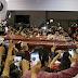 Despiden los restos de Alan García, el ex presidente peruano que se pegó un tiro cuando lo iban a detener por corrupción