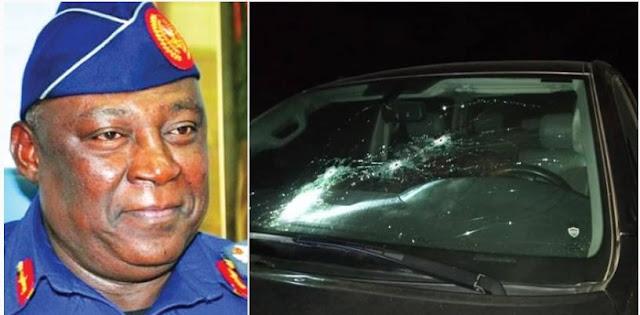 Saraki, Dogara, Fani-Kayode React To Murder Of Ex-Defence Chief, Alex Badeh