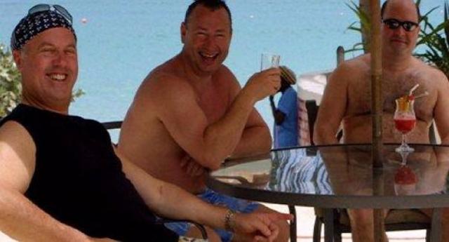 Hasta 15 años de cárcel para seis banqueros por gastar en sexo y viajes 285 millones de los clientes