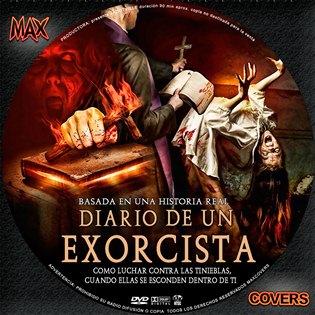 Diario de un Exorcista Galleta