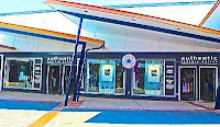 Authentic Factory Outlet Store Harbour Town