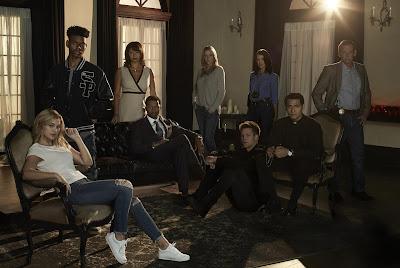 Marvel's Cloak and Dagger (series) Cast Image 1
