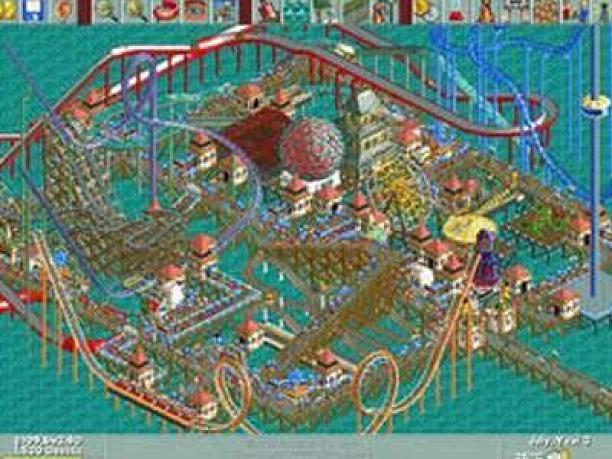 Roller coaster tycoon torrent myideasbedroom com