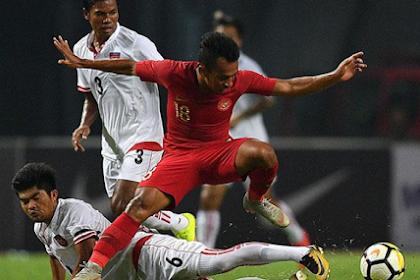 Jadwal Pertandingan Siaran Langsung Timnas Indonesia vs Hongkong