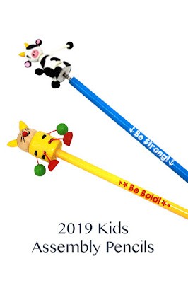 Kids Assembly Pens for 2019
