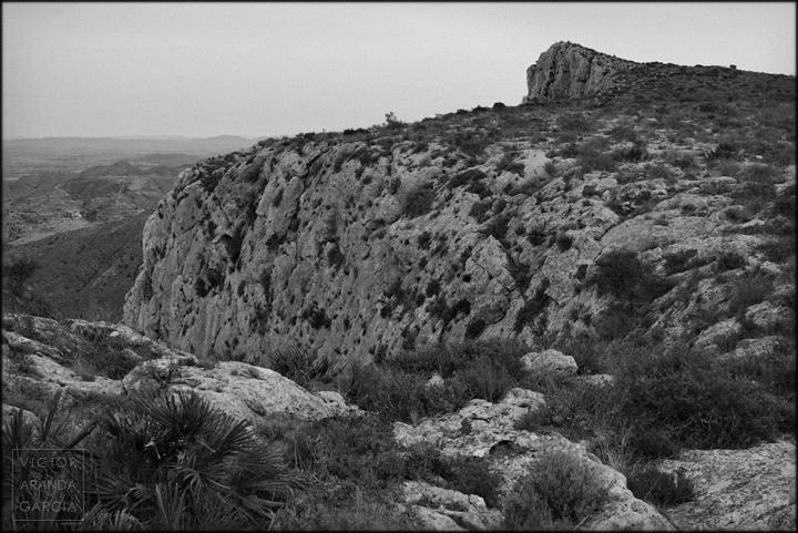 fotografia,cartagena,peñas_blancas,montaña,sierra,naturaleza,paisaje