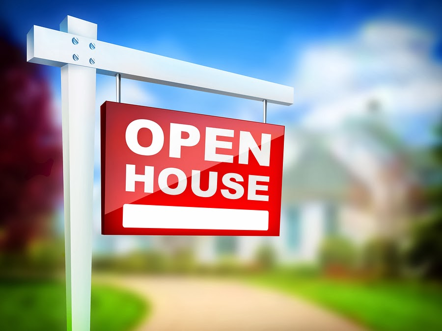 27 OPEN HOUSES TODAY