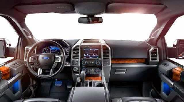 2018 Voiture Neuf ''2018 Ford F-150'', Photos, Prix, Date De sortie, Revue, Concept