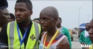 latest: Kiprotich, Herpha win 2018 Access Bank Lagos City Marathon