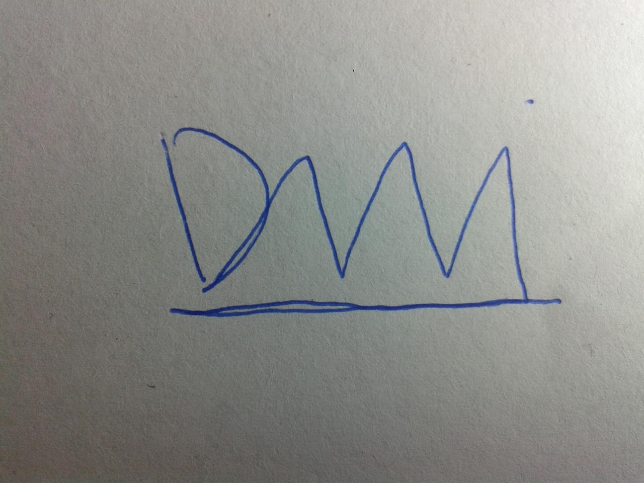 tanda tangan kresnoadi keriba-keribo