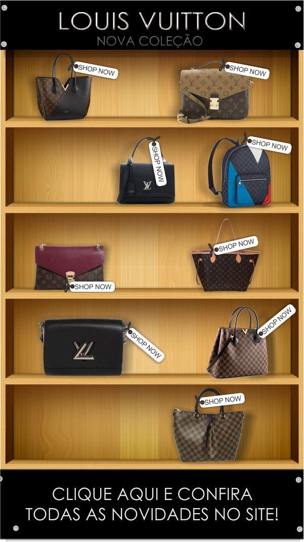 Veja as novas bolsas