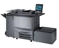 Konica Minolta Pi6500 PRO Printer Driver
