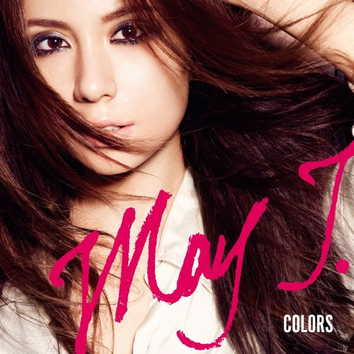May J. - Colors [FLAC   MP3 320 / CD]