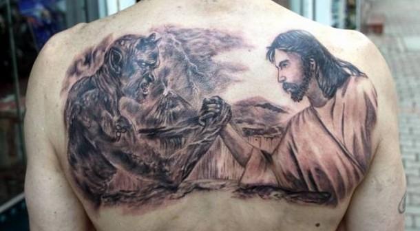 Rzymski Katolik Czy Tatuaże Są Dozwolone
