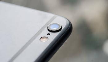 iPhone 6S Kamera Özellikleri