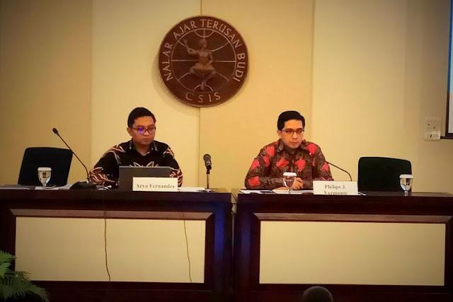 Kepercayaan terhadap DPR Rendah, Para Wakil Rakyat Diminta Berkaca