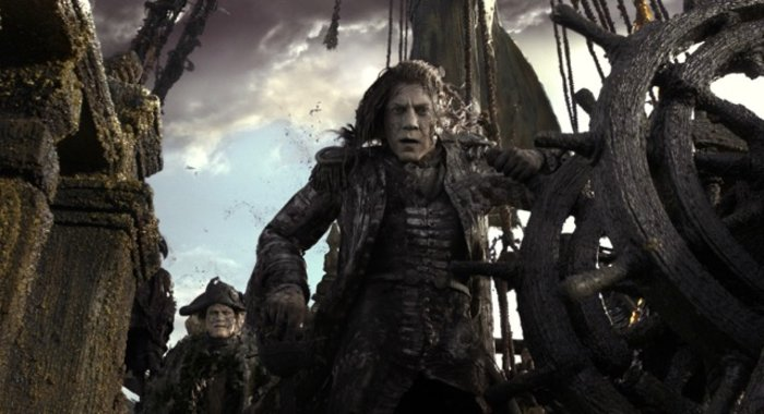Pirates of the Caribbean 5: Movie Star Cast, Story, Trailer