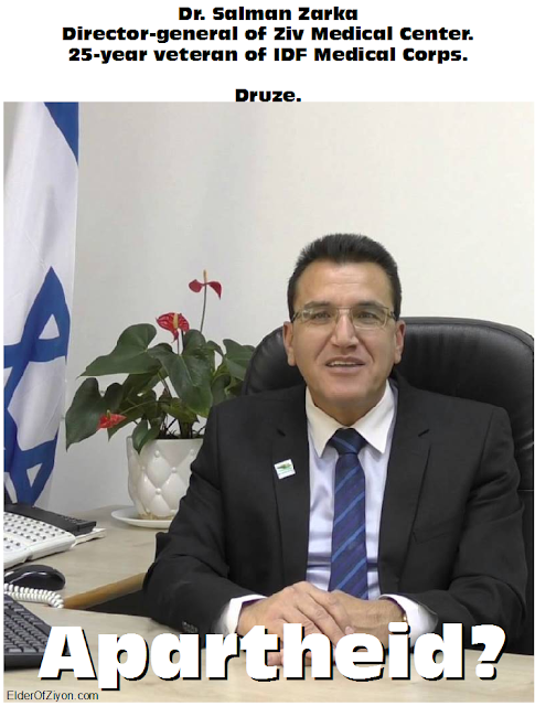 Israel: a Jewish state or a democracy Apart%2Bzarka
