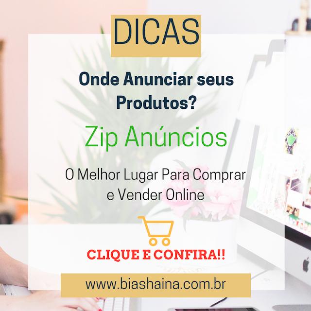 Zip Anúncios - O Melhor Lugar Para Comprar e Vender Online