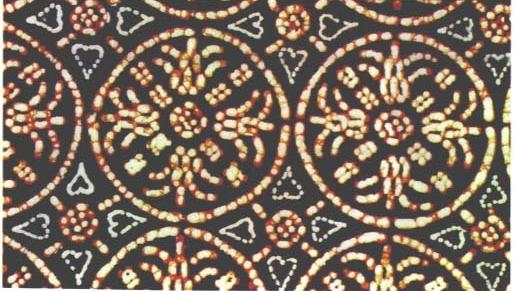Batik motif Cakar Ayam