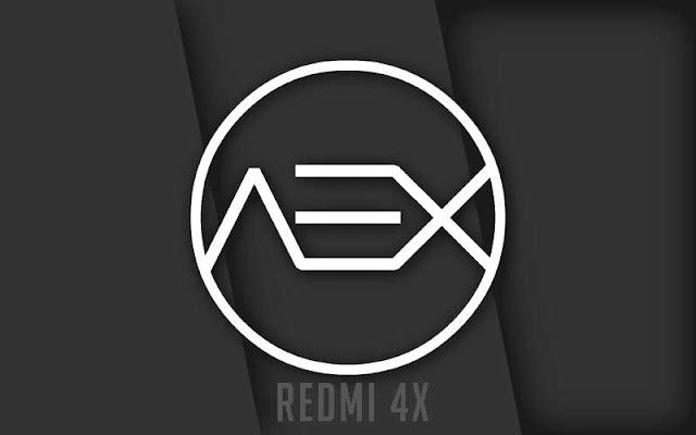 Aosp redmi 4x