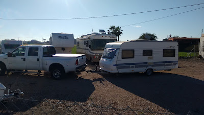 5th wheel aand caravan transport towing and delivery, Spain - UK - France - Portuga