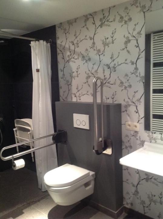 Een aangepaste badkamer iets voor u ? | <a href ...