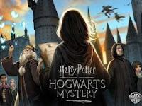 Harry Potter Hogwarts Mystery APK MOD V.1.10.1 Terbaru 2018