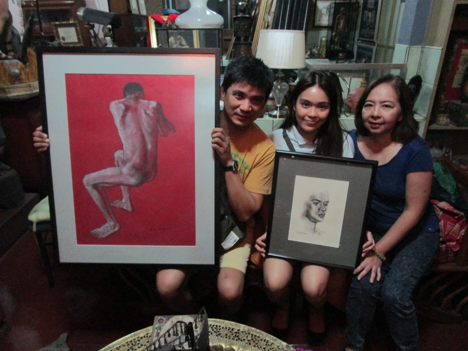 Maligayang pagdating sa sitio catacutan family