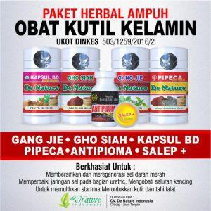 obat kutil kelamin di Apotik De Nature di Aceh Barat Daya