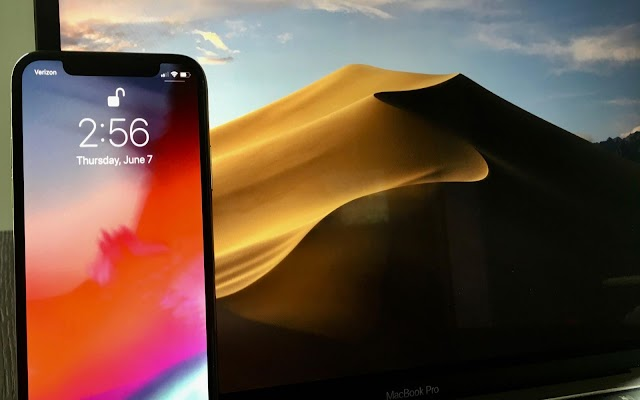 Apple Released Beta 7 Of iOS 12, macOS Mojave 10.14, tvOS 12, And watchOS 5, As It Removed Group FaceTime