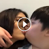 WATCH: Sofia Andres Kisses Her Younger Brother!