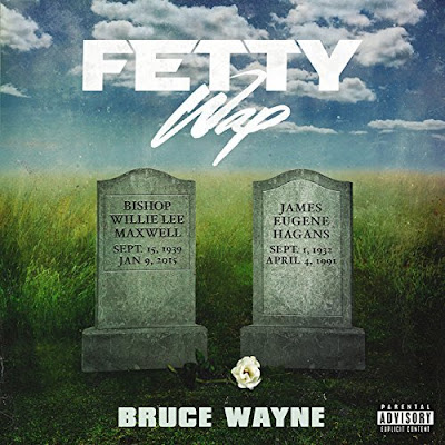 hiphop, rap, rapper, new music, fetty wap, bruce wayne, free music download, mp3, album