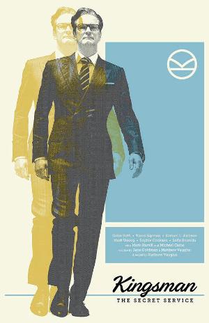 04. Kingsman: The Secret Service: nightwalker-filmblog.blogspot.com