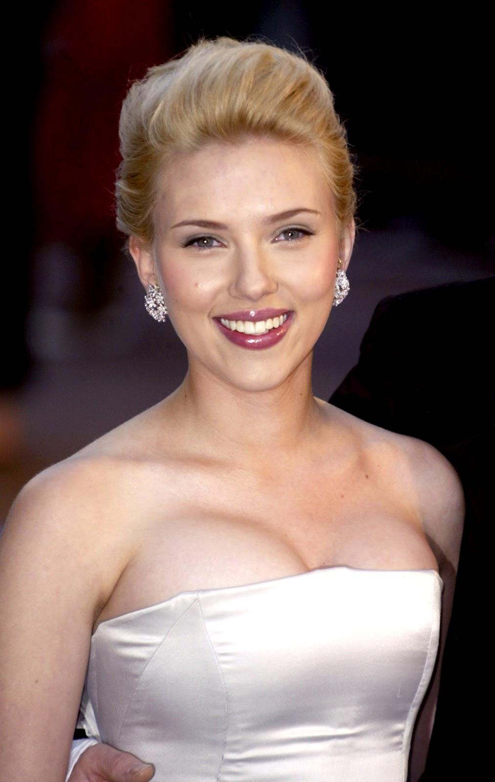 Scarlett johansson pictures gallery 41 film actresses - Scarlett johansson blogspot ...