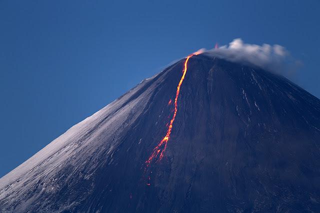 Vulcani turismo