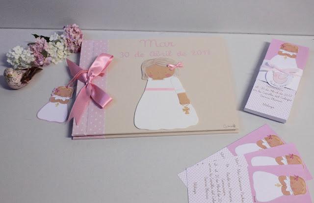 libro-firmas-comunión-álbum-fotos-recordatorios-personalizado-hecho-a-mano