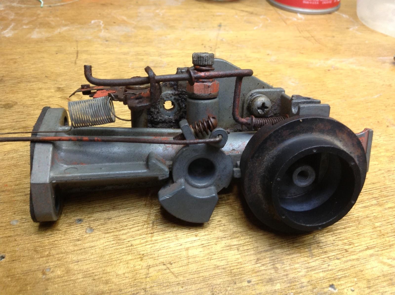 Lt Deere Fuel Pump 160 John Tractor