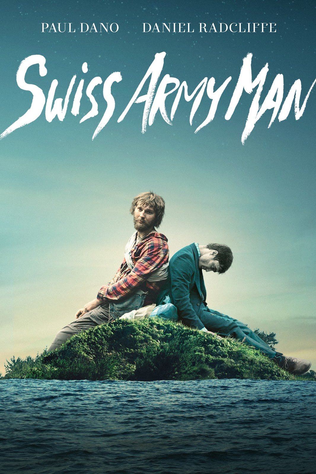 ver Swiss Army Man 2017