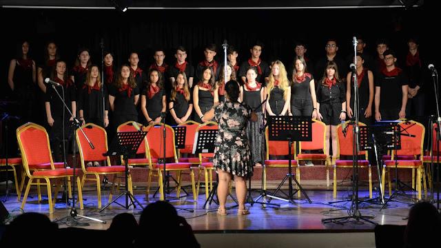 """Μουσικό αφιέρωμα στο """"Μάχιμο Εκπαιδευτικό, στον αγαπημένο δάσκαλο"""" από το Μουσικό Σχολείο Αργολίδας"""